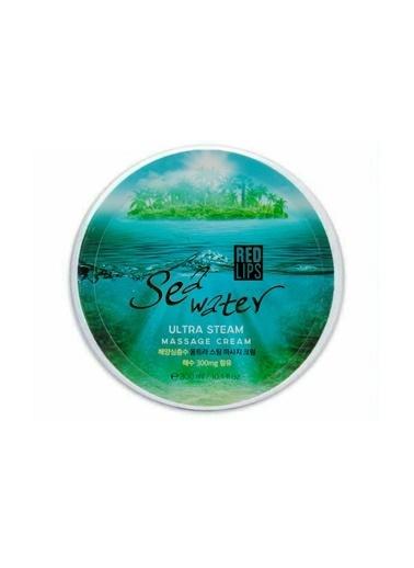 PaxMoly Redlips Sea Water - Vücut Masaj Kremi Renksiz